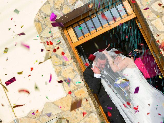 La boda de Vanessa y Javi en L' Alcora, Castellón 19