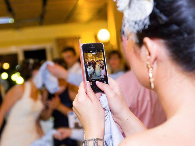 La boda de Vanessa y Javi en L' Alcora, Castellón 23