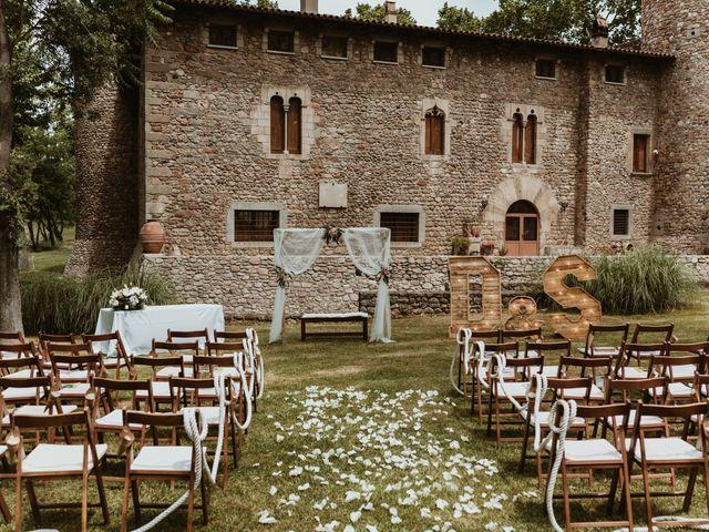 La boda de Suam y Dani en Parets Del Valles, Barcelona 46