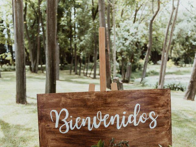 La boda de Suam y Dani en Parets Del Valles, Barcelona 48