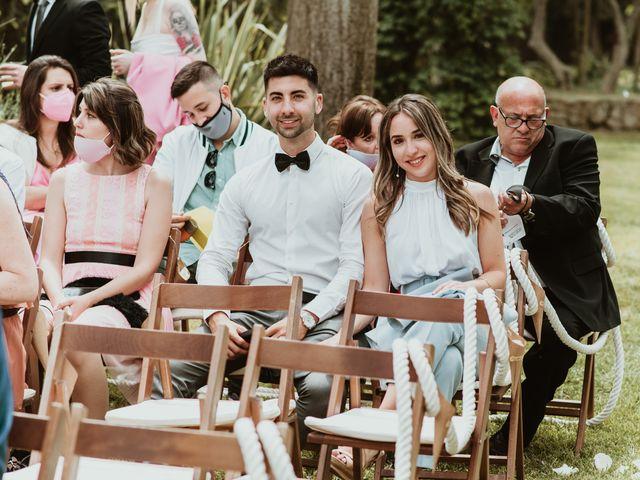 La boda de Suam y Dani en Parets Del Valles, Barcelona 52