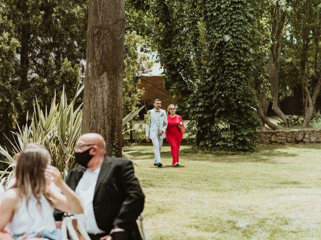 La boda de Suam y Dani en Parets Del Valles, Barcelona 53