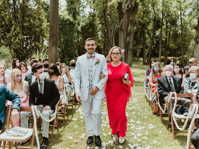 La boda de Suam y Dani en Parets Del Valles, Barcelona 54
