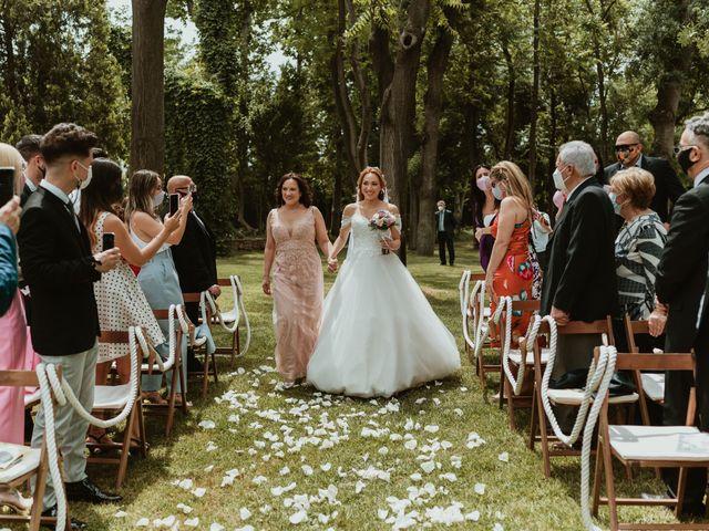 La boda de Suam y Dani en Parets Del Valles, Barcelona 57