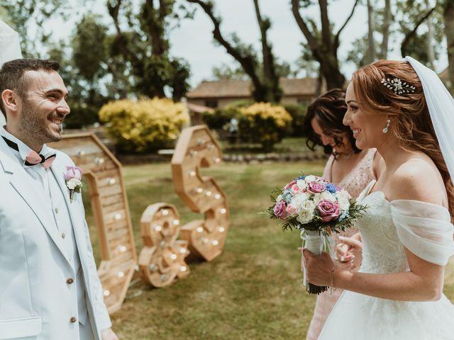 La boda de Suam y Dani en Parets Del Valles, Barcelona 58