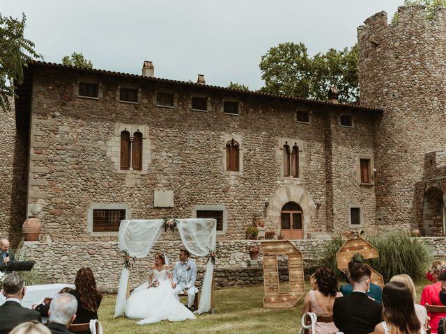 La boda de Suam y Dani en Parets Del Valles, Barcelona 60