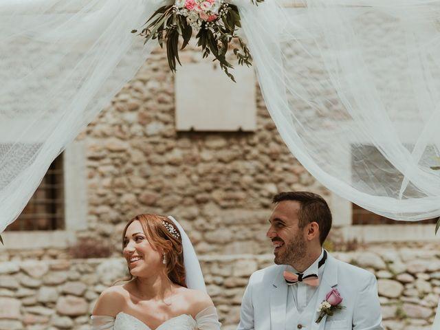 La boda de Suam y Dani en Parets Del Valles, Barcelona 61