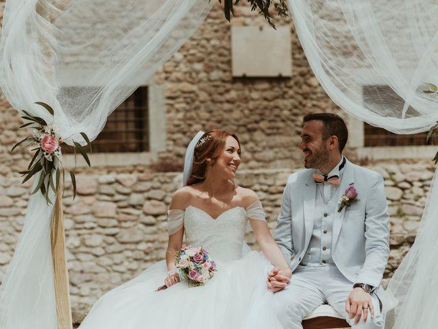 La boda de Suam y Dani en Parets Del Valles, Barcelona 62