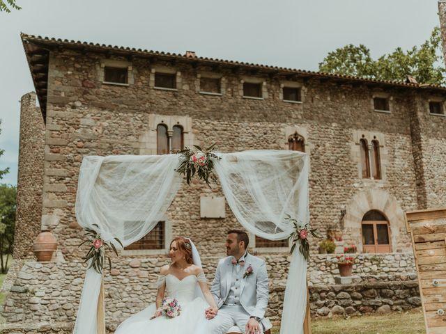 La boda de Suam y Dani en Parets Del Valles, Barcelona 64
