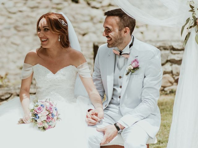 La boda de Suam y Dani en Parets Del Valles, Barcelona 65
