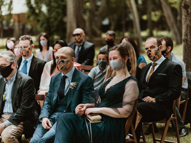 La boda de Suam y Dani en Parets Del Valles, Barcelona 68