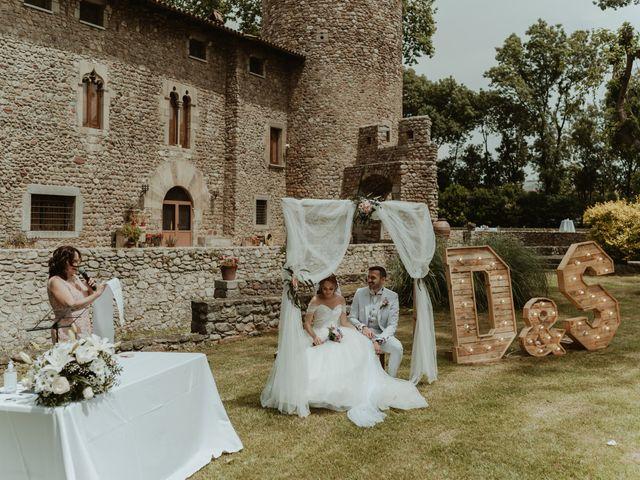 La boda de Suam y Dani en Parets Del Valles, Barcelona 69
