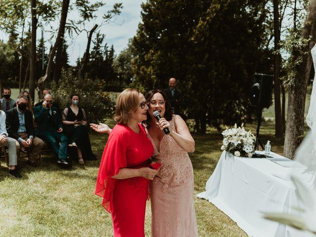 La boda de Suam y Dani en Parets Del Valles, Barcelona 70