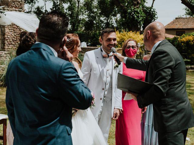 La boda de Suam y Dani en Parets Del Valles, Barcelona 72