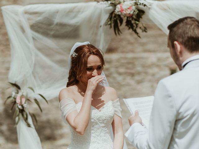 La boda de Suam y Dani en Parets Del Valles, Barcelona 75