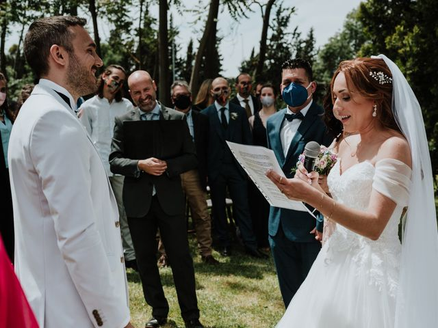 La boda de Suam y Dani en Parets Del Valles, Barcelona 78