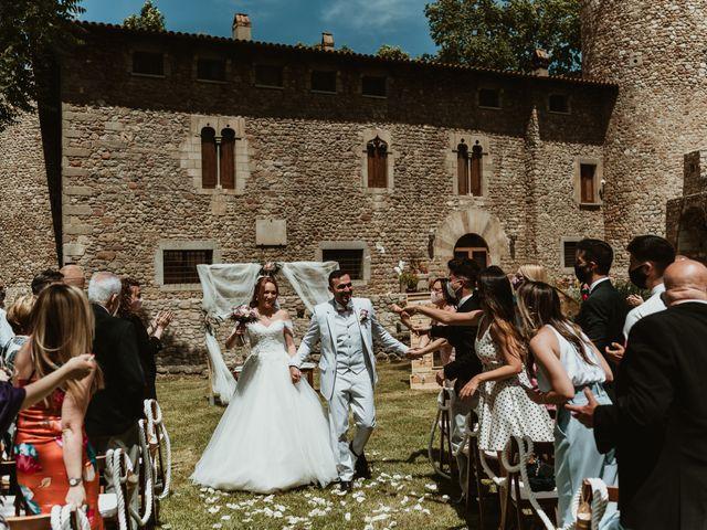 La boda de Suam y Dani en Parets Del Valles, Barcelona 80