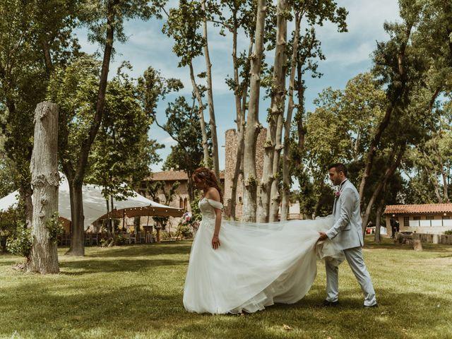 La boda de Suam y Dani en Parets Del Valles, Barcelona 88