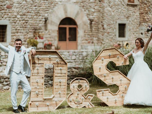 La boda de Suam y Dani en Parets Del Valles, Barcelona 90