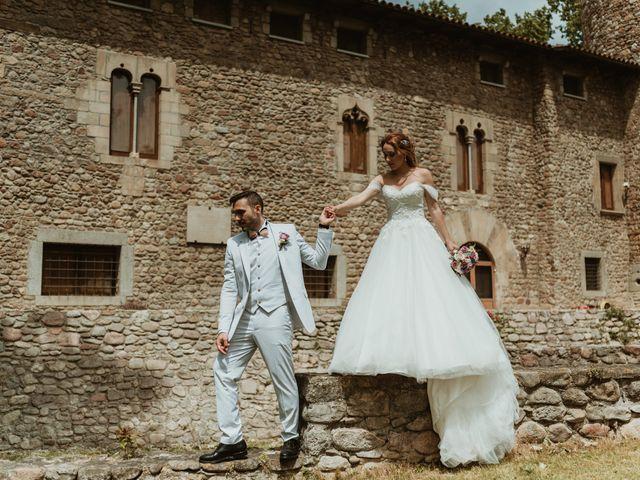 La boda de Suam y Dani en Parets Del Valles, Barcelona 95
