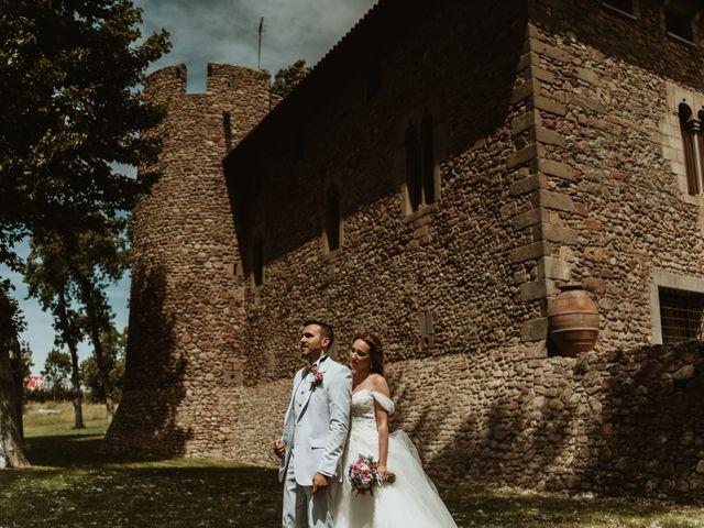 La boda de Suam y Dani en Parets Del Valles, Barcelona 96