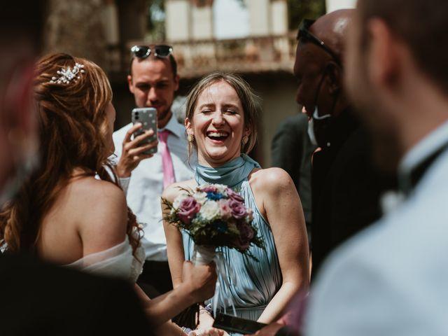 La boda de Suam y Dani en Parets Del Valles, Barcelona 100