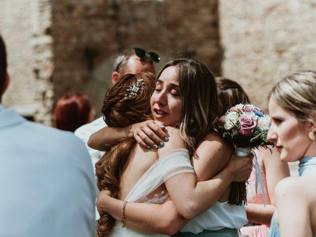 La boda de Suam y Dani en Parets Del Valles, Barcelona 101