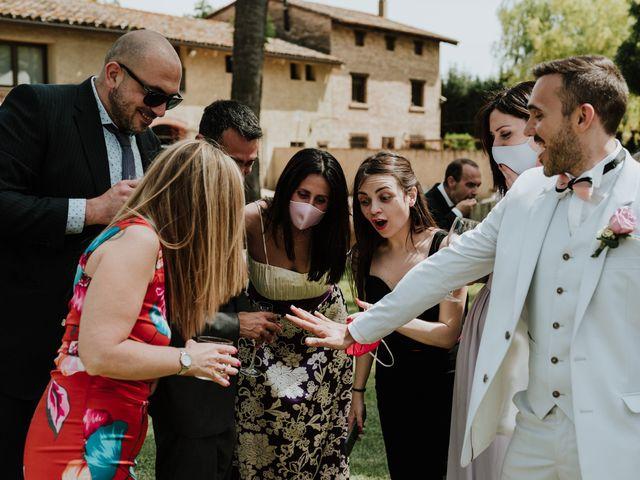 La boda de Suam y Dani en Parets Del Valles, Barcelona 102
