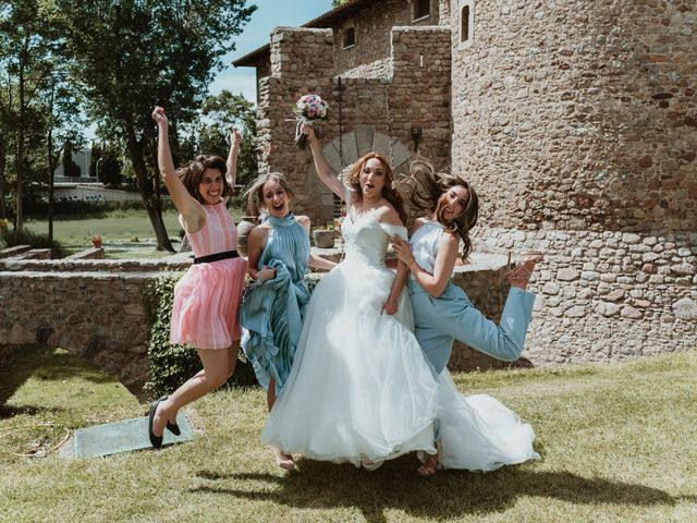 La boda de Suam y Dani en Parets Del Valles, Barcelona 103