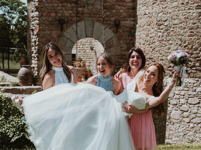 La boda de Suam y Dani en Parets Del Valles, Barcelona 105