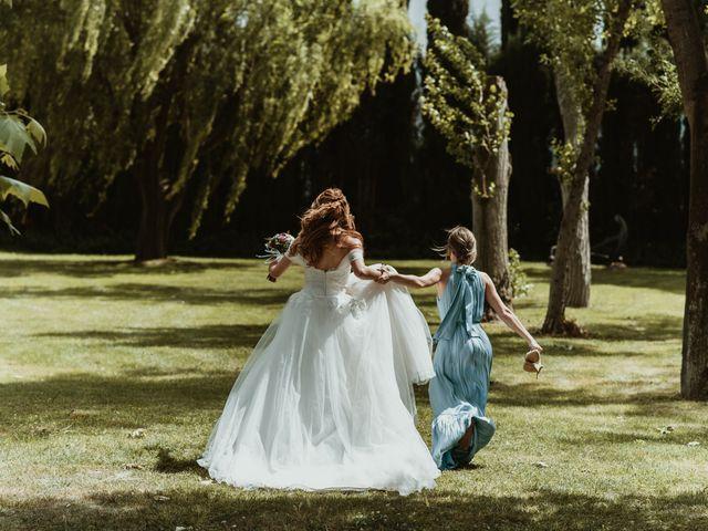 La boda de Suam y Dani en Parets Del Valles, Barcelona 106