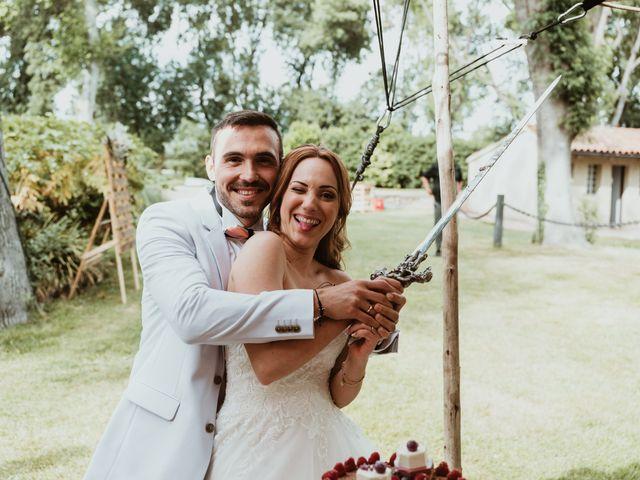 La boda de Suam y Dani en Parets Del Valles, Barcelona 113