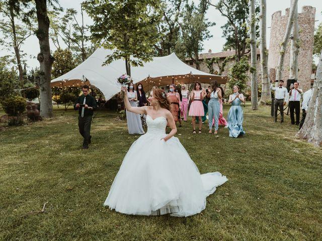 La boda de Suam y Dani en Parets Del Valles, Barcelona 114