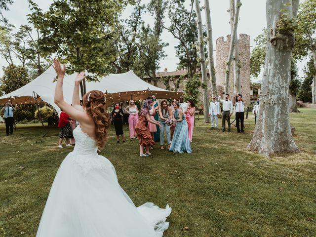 La boda de Suam y Dani en Parets Del Valles, Barcelona 116