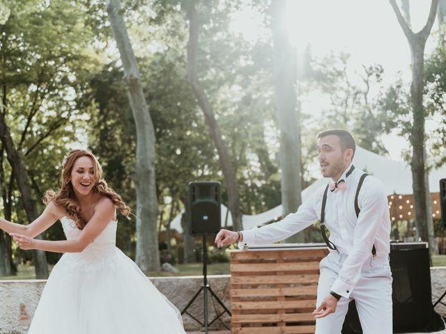La boda de Suam y Dani en Parets Del Valles, Barcelona 120