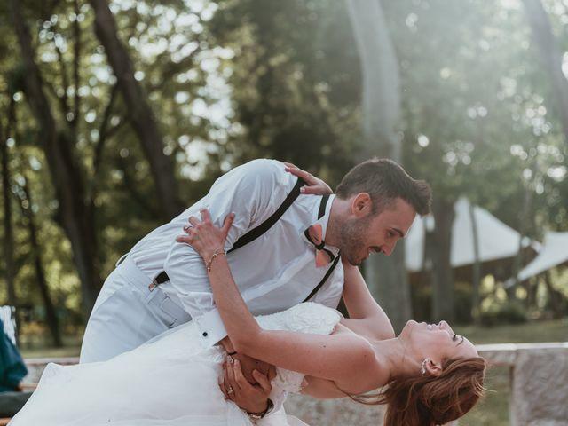 La boda de Suam y Dani en Parets Del Valles, Barcelona 123