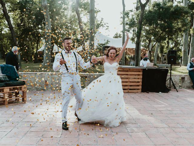 La boda de Suam y Dani en Parets Del Valles, Barcelona 124