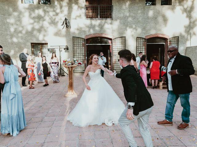 La boda de Suam y Dani en Parets Del Valles, Barcelona 129