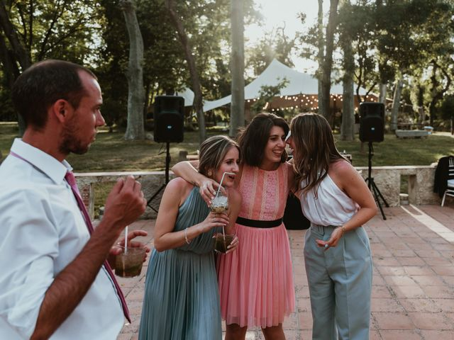 La boda de Suam y Dani en Parets Del Valles, Barcelona 131