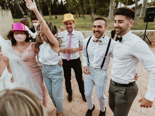La boda de Suam y Dani en Parets Del Valles, Barcelona 134