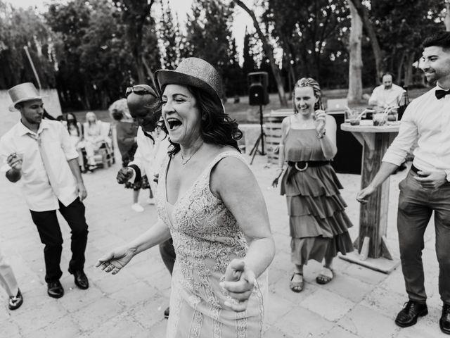 La boda de Suam y Dani en Parets Del Valles, Barcelona 135