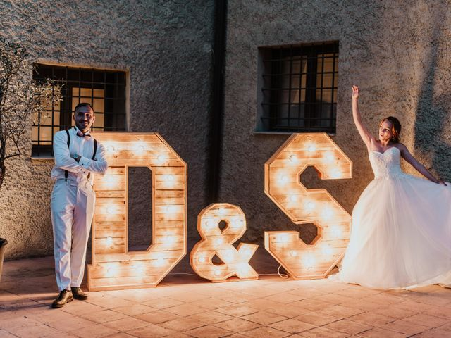 La boda de Suam y Dani en Parets Del Valles, Barcelona 136
