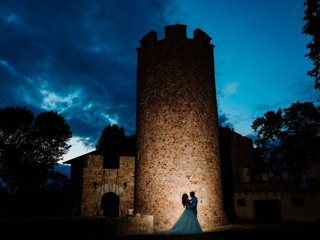 La boda de Suam y Dani en Parets Del Valles, Barcelona 1