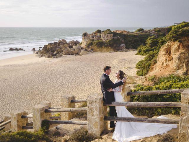 La boda de Tamara y Jorge en Arcos De La Frontera, Cádiz 3