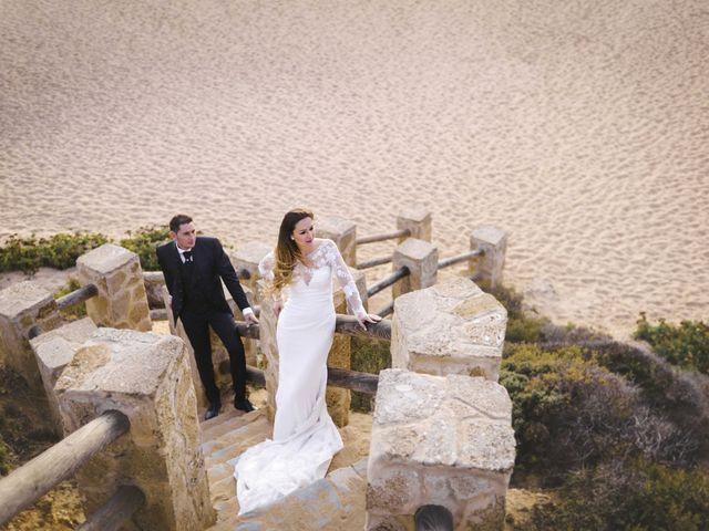 La boda de Tamara y Jorge en Arcos De La Frontera, Cádiz 4