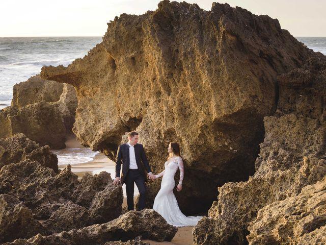 La boda de Tamara y Jorge en Arcos De La Frontera, Cádiz 6