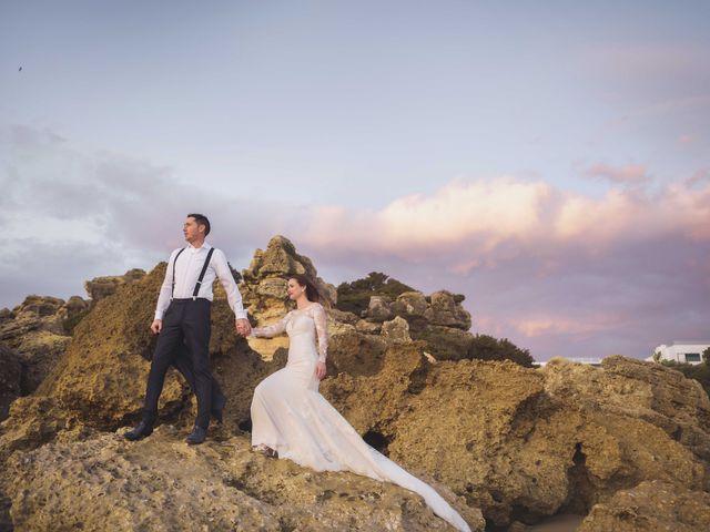 La boda de Tamara y Jorge en Arcos De La Frontera, Cádiz 8