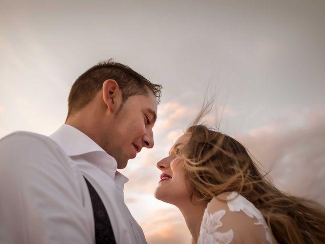 La boda de Tamara y Jorge en Arcos De La Frontera, Cádiz 9