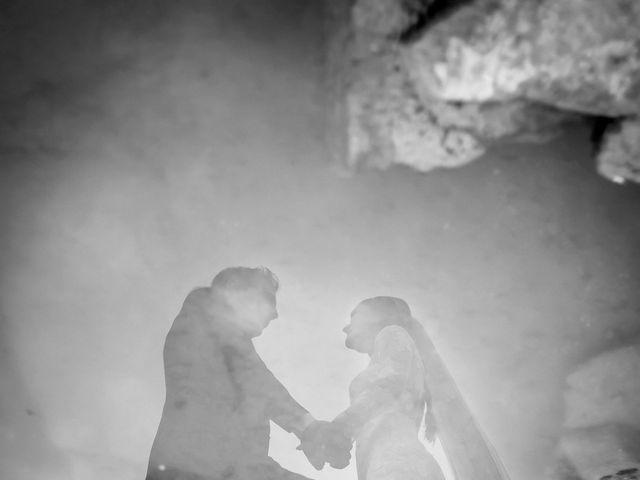La boda de Tamara y Jorge en Arcos De La Frontera, Cádiz 13