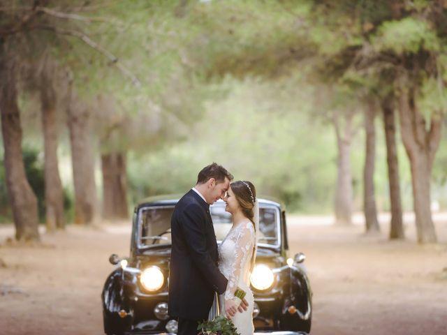 La boda de Tamara y Jorge en Arcos De La Frontera, Cádiz 14